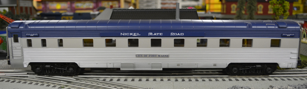 20-61007 City of Fort Wayne LIMITED NUMBER AVAILABLE