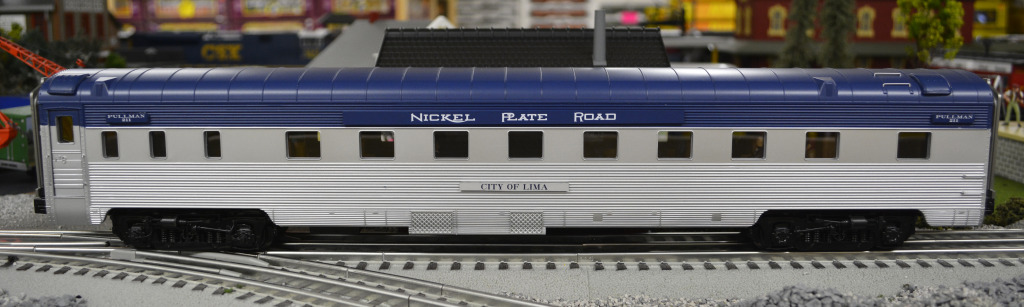 20-61006 NKP CIty of Lima LIMITED NUMBER AVAILABLE