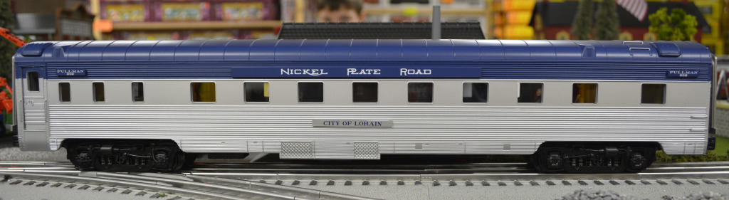 20-68218 NKP City of Lorain Sleeper SOLD OUT