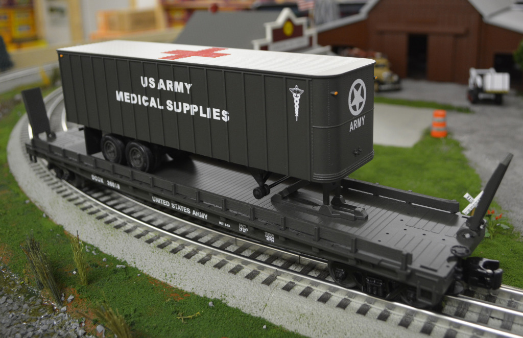 US Army Medical Supplies TOFC SOLD OUT