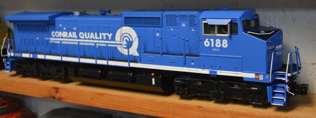 20-20420-1 Conrail Dash-8