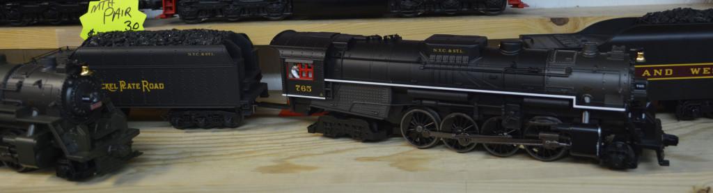 RK 765